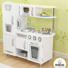 cuisine kidkraft blanche kidkraft vintage kitchen set reviews wayfair ca