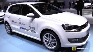 volkswagen tsi 2015 2015 volkswagen polo tsi bluemotion exterior and interior