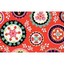 berry color rug wayfair