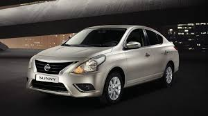nissan sunny performance information