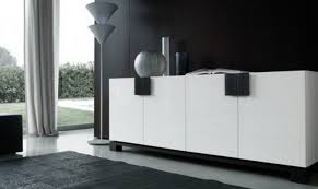 Black Modern Sideboard Modern Sideboard Black Modern Sideboard A Piece Of History In