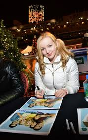 dove cameron at the queen mary u0027s chill in long beach hawtcelebs