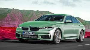 cars bmw 2020 bmw to launch tesla model 3 rivaling ev by 2020
