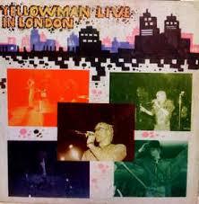 yellowman live in london vinyl lp album at discogs