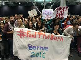 bernie sanders boston rally draws historic crowd
