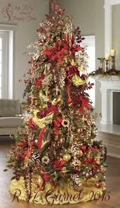New York Christmas Tree Decorations 2015 by 128 Best Christmas Tree Inspiration Images On Pinterest Merry