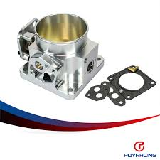 ford mustang throttle aliexpress com buy pqy racing 75mm billet cnc throttle for