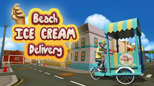 beach ice cream delivery android apps on google play