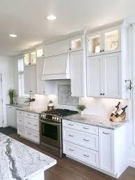 white shaker kitchen cabinets wood floors white kitchen with bamboo wood floor white shaker cabinets