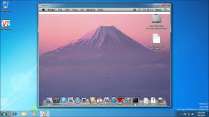 Apple Computer Desk Top by Remote Desktop From Windows Pc To Apple Mac Step By Step Guide