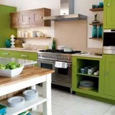 Lime Green Kitchen Cabinets Summer Colour Schemes And Home Trends Green Kitchen Lime Green