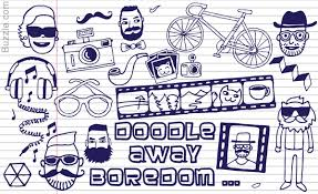 bored doodle diaries really cool things to draw when you u0027re bored