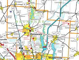 delaware road map usa united states map delaware delaware thempfa org