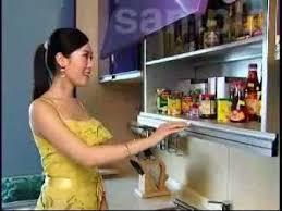 Kitchen Cabinet Lift Automatic Lifting Kitchen Cabinet Armário De Cozinha Automática