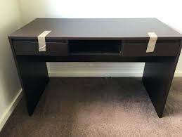 Big Computer Desk Big Desks I Like Big Desks And I Cannot Lie Big Desk With Storage
