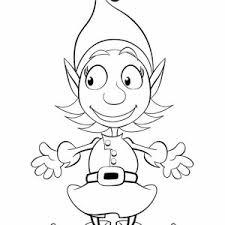 printable elf girl elf on shelf drawing at getdrawings com free for personal use elf