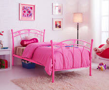 Single Girls Bed by Girls Bed Ebay