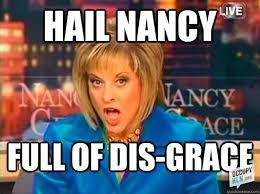Nancy Grace Meme - 24 best hln sensationalism images on pinterest nancy grace