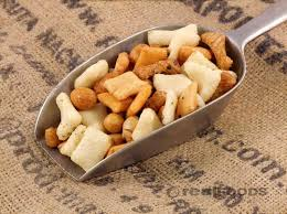 japanese rice crackers from real foods buy bulk wholesale