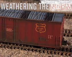 box car weathering a scaletrains com evans boxcar by jonathon hill
