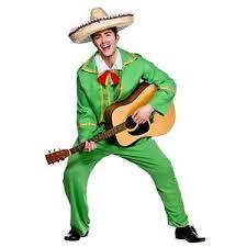 mexican tortilla guy mexico mens spanish fancy