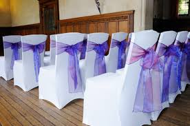 wedding seat covers wedding chair covers chair cover hire pretty seating