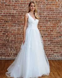 wedding dress david bridal david s bridal fall 2018 wedding dress collection martha stewart