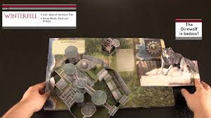 the of thrones pop up guide to westeros pop up review