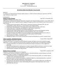 Resume Project 15 Best Project Management Images On Pinterest Project