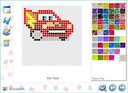 free bead easy pattern lena patterns