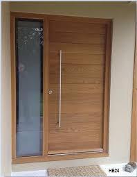 modern door contemporary wood doors best 25 modern front door ideas on