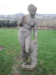 24 best antique garden statuary images on garden