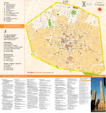 Cities In Italy Map by Bologna Maps Italy Maps Of Bologna