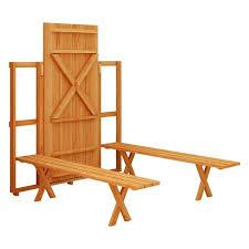 fold out picnic table impressive on folding picnic table plans fold up picnic table the