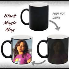 magic sublimation color changing mug buy heat sensitive color