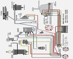 mercury outboard wiring diagram wiring diagram byblank