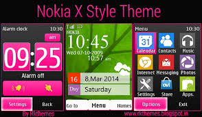 themes for nokia c2 touch and type nokia x style theme for nokia 202 300 303 x3 02 c2 02 c2 03 c2 06 c3