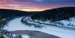 Station Closest To Winter Top Winter Destinations In Russia For 2017 Rusmania