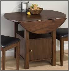 Folding Dining Table With Chair Storage Double Drop Leaf Sofa Table Sofas Home Decorating Ideas Hash