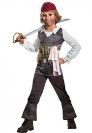 Ship Captain Halloween Costume Pirate Costumes Kids Pirate Halloween Costumes Infants