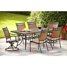 Sling Patio Chairs Patio Ideas Colorful Patio Furniture Sets The Lemon Grove