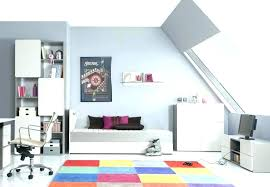 chambre gar ns rangement chambre ado ado lit mezzanine photo ado rangement chambre