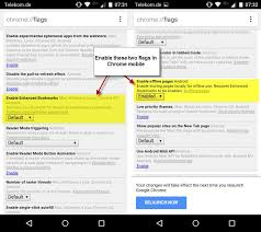 how to save to android save pages for offline viewing in mobile chrome ghacks tech news