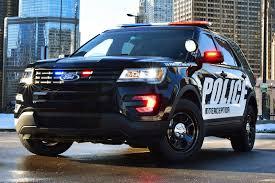 Ford Explorer Upgrades - 2016 ford police interceptor utility u2013 updated explorer based