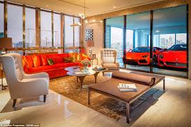 expensive living rooms singapore s supercar owners can now keep a close eye on their