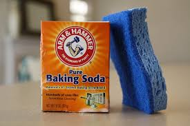 How To Clean A Bathtub With Comet Green Cleaning With Baking Soda