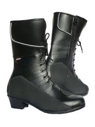 ladies black motorcycle boots jts bella ladies waterproof motorcycle boots free uk delivery