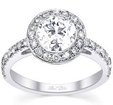 halo engagement ring settings only engagement ring settings 22 engagement