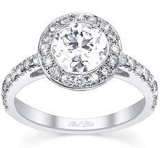Circle Diamond Wedding Ring by Round Diamond Engagement Ring Settings Tiffany 22 Engagement