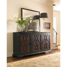 Hooker Bathroom Vanities by Furniture Adagio 2 Tone Credenza Ho 5103 85001